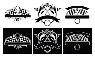 Racing Design Templates