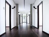 Flur Exit © Matthias Buehner