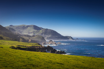 Pacific Coast Highway one