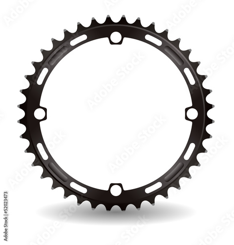 Chainwheel - 52023473