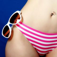 Bikini mare