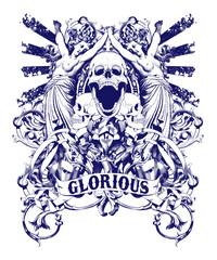 Glorious