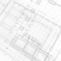 Architecture construction