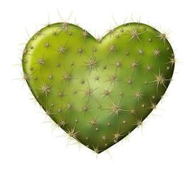 Cactus Heart