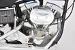 H.D. FXE Motorcycle
