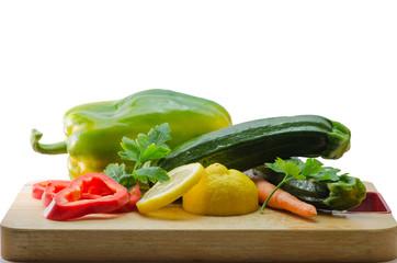 Misto di verdura 4