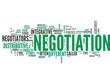Negotiation (tag cloud)