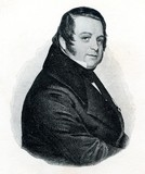 German composer Heinrich August Marschner