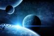 Planet landscape - 52050855