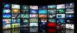Media Screens - 52060281