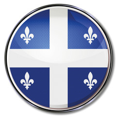 Button Quebec
