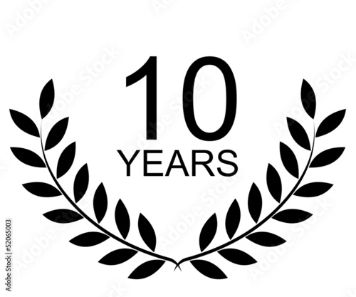 Laurel 10 years