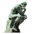 Le Penseur de Rodin (Laeken - Belgique) - 52068698