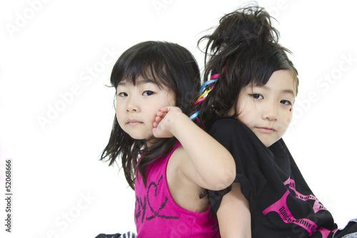 Fotobehang Dance School ダンスイメージ