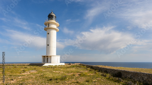 Cap de Barbaria Lighthouse