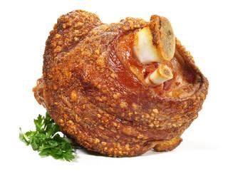 Schweinehaxe