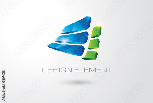 Design Element or Icon.