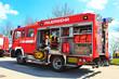 Feuerwehrauto - 52074608