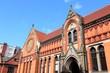 Birmingham City University, UK