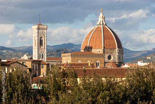 Cathedral of Florence, Tuscany