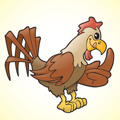 R&R Rooster