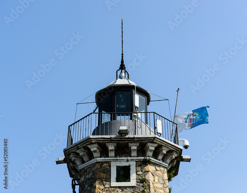 Faro-  Lighthouse