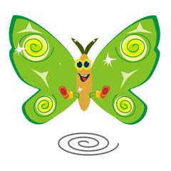 farfalla vector bis