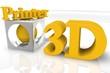 Printer 3d