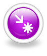 "Violet Icon ""Point Of Interest"""