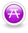 "Violet Icon ""Picnic Area"""