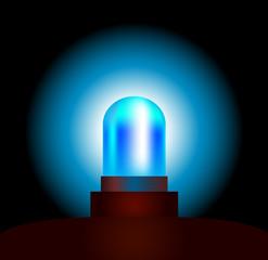 Blue Light ( Blaulicht )