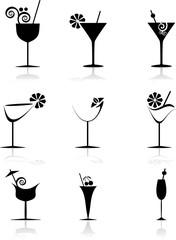 Logo Cocktails