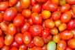 fresh tomatos background