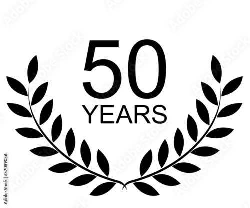 Laurel 50 years