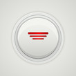 Vector power button design