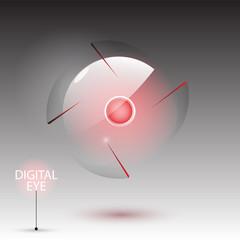 Digital eye (camera)