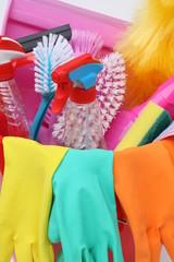 Housework equipment