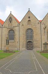 Brakel: Pfarrkirche St. Michael (Nordrhein-Westfalen)