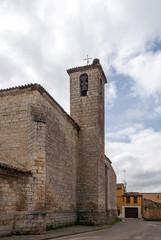 Iglesia Románica en Toro