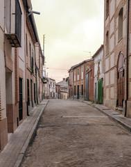 Calle de Alaejos