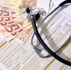arrêt maladie,gestion de la sécurité sociale