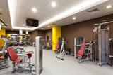 Fototapety Gym
