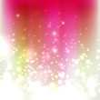 abstract holiday background with sparkles
