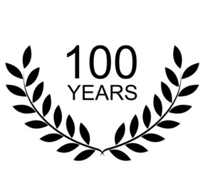 Laurel 100 years