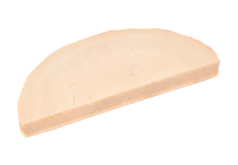 Italian spicy provolone cheese