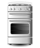 Fototapety Kitchen stove
