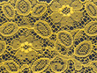 Yellow vintage background