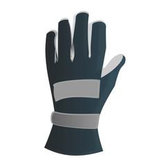 un gant