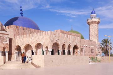 Moschea del Senegal
