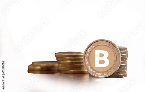 bitcoin isolated